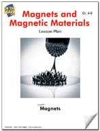 Magnets and Magnetic Materials Lesson Plan