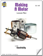 Making A Motor Lesson Plan