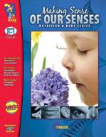 Making Sense of Our Senses