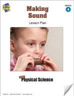 Making Sound Lesson Plan