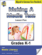 Making a Media Text Lesson Plan (eBook)