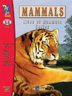 Mammals Gr. 5-6