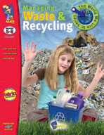 Managing Waste and Recycling (Enhanced eBook)