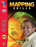 Mapping Skills Gr. 4-6