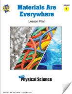 Materials Are Everywhere Lesson Plan