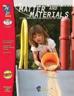 Matter and Materials (Enhanced eBook)