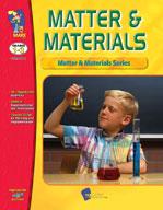 Matter and Materials Gr. 1-3