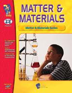 Matter and Materials Gr.  4-6