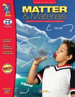 Matter and Materials, Jr. Science Series (Enhanced eBook)