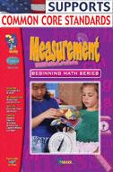 Measurement - Beginning Math Series