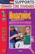 Measurement - Beginning Math Series