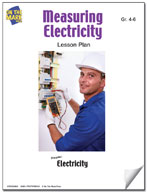 Measuring Electricity Lesson Plan