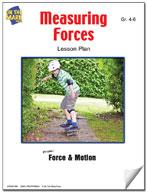Measuring Forces Lesson Plan