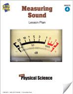 Measuring Sound Lesson Plan