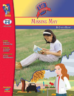Missing May Lit Link: Novel Study Guide