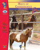 Misty of Chincoteague Lit Link: Novel Study Guide
