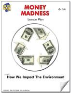 Money Madness Lesson Plan