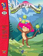 Monkeys in Literature