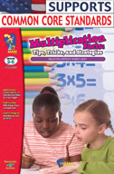 Multiplication Facts: Tips, Tricks and Strategies
