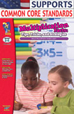 Multiplication Facts: Tips, Tricks and Strategies (Enhanced eBook)