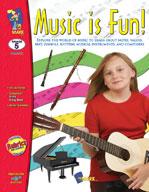 Music Is Fun! (Grade 5)