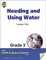 Needing and Using Water Gr. 2 (e-lesson plan)