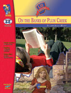On the Banks of Plum Creek Lit Link Gr. 4-6: Novel Study Guide