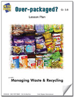 Over-packaged?  Lesson Plan