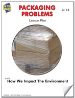 Packaging Problems Lesson Plan