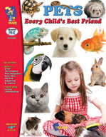 Pets - Every Child's Best Friend