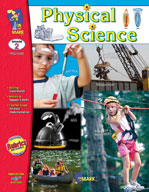 Physical Science: Grade 2 (Enhanced eBook)