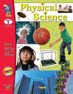 Physical Science: Grade 3