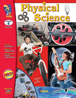 Physical Science: Grade 4