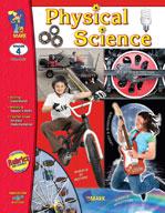 Physical Science: Grade 4 (Enhanced eBook)
