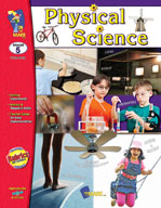 Physical Science: Grade 5 (Enhanced eBook)