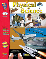 Physical Science: Grade 6 (Enhanced eBook)
