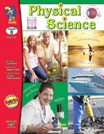 Physical Science: Grade 8 (Enhanced eBook)