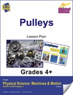 Physical Science - Pulleys e-lesson plan