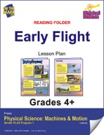 Physical Science - Reading Folder - Early Flight