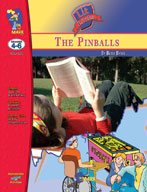 Pinballs Lit Link Gr. 4-6: Novel Study Guide