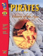 Pirates (Grades 4-6)