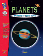Planets (Grades 3-6)