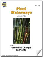 Plant Waterways Lesson Plan