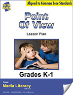 Point of View Lesson Plan (eBook)