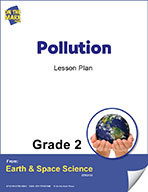 Pollution Gr. 2 (e-lesson plan)