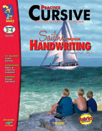 Practice Cursive - Traditional Style (Enhanced eBook)