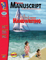 Practice Manuscript - Modern Style