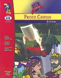 Prince Caspian Lit Link: Novel Study Guide