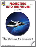 Projecting into the Future Lesson Plan