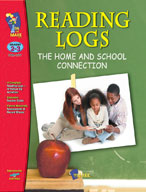Reading Logs Gr. 2-3 (Enhanced eBook)